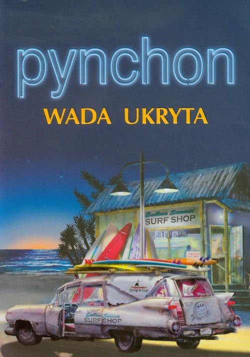 Wada ukryta Pynchon Thomas