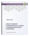 Recent Advances in Reduction of P=0 Bond in Organophosphorus Compounds