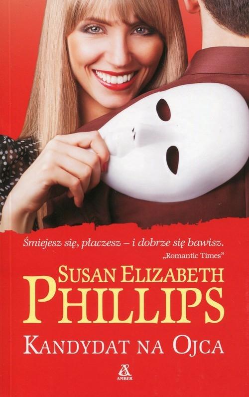 Kandydat na ojca Phillips Susan Elizabeth