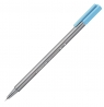 Cienkopis Triplus Fineliner 0,3 mm - wodny niebieski (334-34)