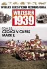 Czołgi Vickers Mark E