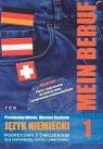 Mein Beruf Język niemiecki Podręcznik z ćwiczeniami Część 1
