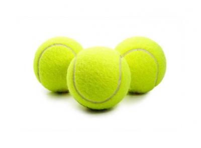 Piłki do tenisa 3szt