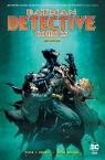 Batman Detective Comics Tom 1 Mitologia Peter J. Tomasi