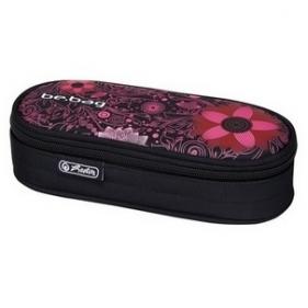 Piórnik kosmetyczka Be Bag AirGo ornament flowers