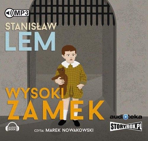 Wysoki zamek  (Audiobook) (Audiobook) Lem Stanisław