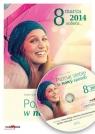 Poznaj siebie w nowy sposób CD MP3 Alina Wieja, Sylwia Tomczyk, Bożena Ciechanowska