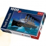 Puzzle 1000 elementów Titanic (10080)