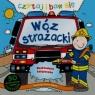 Czytaj i baw się Wóz strażacki
