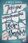 Jedyne wspomnienie Flory Banks Barr Emily