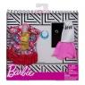 Ubranka dla Barbie Fashion zestaw FXJ62 (FYW82/FXJ62)