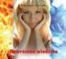 Nawrócona wiedźma  (Audiobook) Hurlak Patrycja