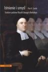 Istnienie i umysł. Studium podstaw filozofii George'a Berkeleya Szałek Piotr K.