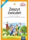 Język Polski 4 Nowe Słowa na start! ćw NE