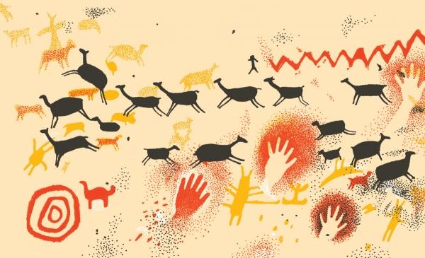 Pasterze i tancerze. Pierwsze obrazy 3 Czerwińska Joanna Merkuria