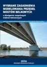 Wybrane zagadnienia modelowania przęseł mostów belkowych Lorenz Wojciech, Kożuch Maciej, Balcerowiak Sebastian