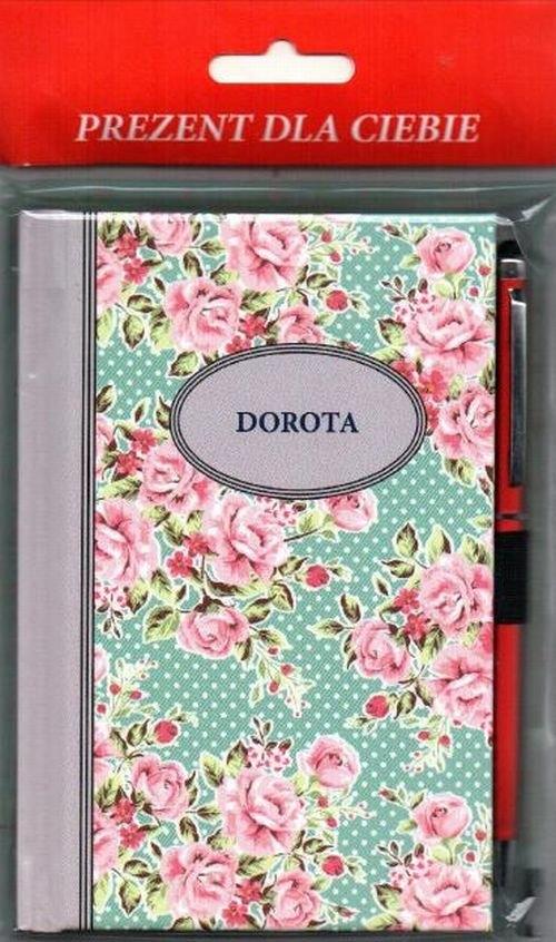 Notes Imienny Dorota