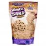 Kinetic Sand: Piasek kinetyczny. Smakowite Zapachy 227g - Zwariowane ciasteczka