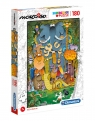 Puzzle SuperColor 180: Mordillo - The Picture (29204) Wiek: 7+
