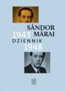 Dziennik 1943-1948 Marai Sandor