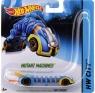Hot Wheels Samochodzik Mutant Centi Speeder (BBY78/8)