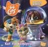 44 Koty. Książka story T.2 Kot na księżycu