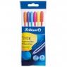 Długopis Stick Pelikan K86, 6 kolorów