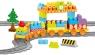 Baby Blocks Railway Kolejka 3,35m - 89 elementów (41480)
