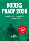 Kodeks Pracy 2020 Praktyczny komentarz z przykładami Praca zbiorowa