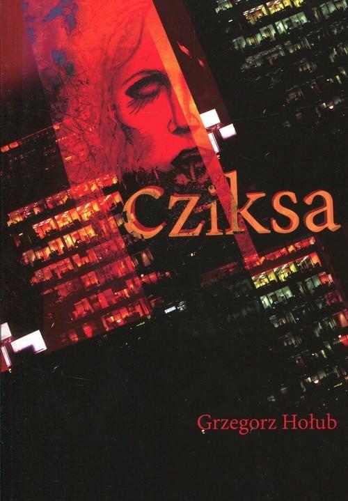 Cziksa Hołub Grzegorz