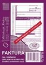 Faktura VAT A6 dla podatników zwolnionych (205-5E)