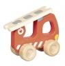 Drewniana straż pożarna (GOKI-55880)