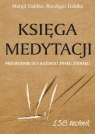 Księga medytacji Przewodnik dla każdego znaku zodiaku Dahlke Margit, Dahlke Ruediger