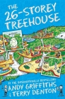 The 26-Storey Treehouse Griffiths Andy