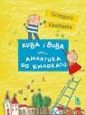 Kuba i Buba czyli awantura do kwadratu