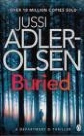 Buried: Book 5
