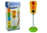 Sygnalizator świetlny drogowy (4089)