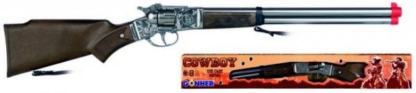 Strzelba kowbojska GONHER 98/0 metalowa (15598/0)