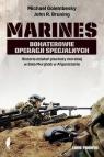 Marines Bohaterowie operacji specjalnych Golembesky Michael