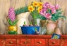 Puzzle 500 Spring Floral (51809)