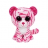 Beanie Boos: Asia - maskotka biały tygrys, 15cm (36180)