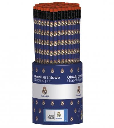 Ołówek trójkątny Real Madryt