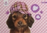 Podkład na biurko Sweet Pets miękki foliowany Pies (603280)