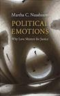 Political Emotions Martha Nussbaum