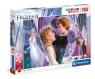 Clementoni, puzzle SuperColor 180: Frozen 2 (29309)