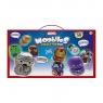Wooblies Marvel - Skrzynka kolekcjonerska + 4 figurki (WBM006)