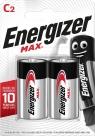 Bateria Energizer Max C LR14 LR14 (EN-426809)