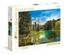 Puzzle High Quality Collection Blue Lake 1500 (31680)
