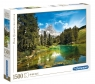 Puzzle High Quality Collection 1500: Blue Lake (31680)