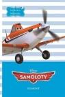 Samoloty Bajkowa biblioteka
